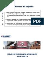 Sistema de Detracciones 2013 Charlas (1)
