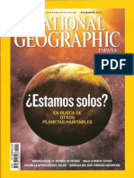 National Geographic Spain 2009-12