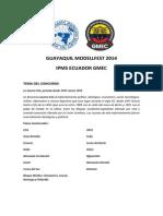 GUAYAQUIL MODELLFEST 2014.docx