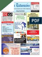 Mensuario La Restauración N° 92 - Mar'14