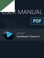 Totalmediatheatre6 Manual