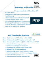 How Do I Apply for GAT