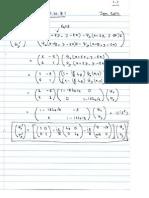 Solutions Hw 1 Shankar Chapter 14