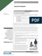 2005 p - Arc Flash Hazard Analysis