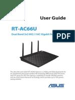 Rt Ac66u Manual