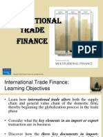324_International Trade Finance