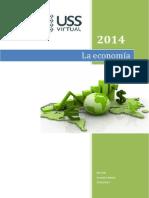 La Economia Peruana
