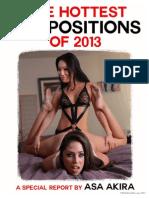 2013 Sex Positions