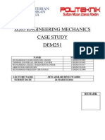 JJ205 Engineering Mechanics - Case Study 2 - Different Between Ac Motor and DC Motor