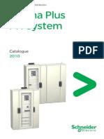 Prisma Plus Ph System Catalogue