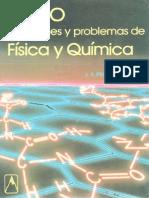 3000 Cuestiones y Problemas de Fisica y Quimica Fidalgo