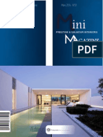 free Mini Prestige & Galmour Interiors Magazine marocain