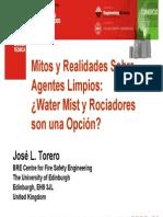 2. (5) Mitos y Realidades Sobre Agentes Limpios