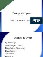 Aula 7_Doença de Lyme
