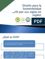 Diseño para la Sostenibilidad_D4S