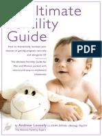New Nfe Fertility Guide