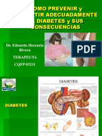 Charla de Salud Nro 06