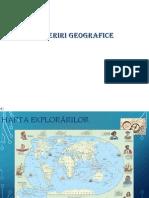 Mari Descoperiri Geografice