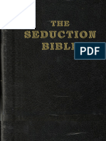 THE SEDUCTION BIBLE