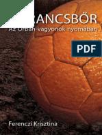 Narancsbor - Ferenczi Krisztina