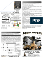 Informativo - Novembro_2009