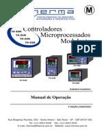 Manual Microprocessado m
