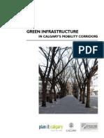 Calgary Green Infrastructure Mobility Corridors Sec