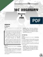 Atomic Highway Errata & FAQ