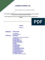 Reglamento CIRSOC 102-Accion Del Viento Sobre Las Construcciones