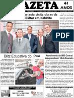 A Gazeta - Edição 588