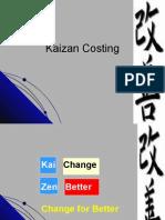 Kaizen Costing