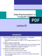 Computer Organization & Articture No. 5 from APCOMS
