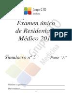 Simulacro 5a Peru