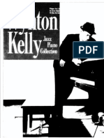 Wynton Kelly Jazz Piano Collection 92