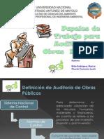 Elaboracion de Papeles de Trabajo Para Proceso Auditoria Obras Publicas (3)