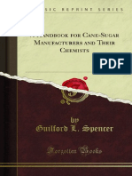 A Handbook for Cane-Sugar Manufacturers and Their Chemists 1000763605