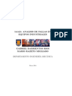 Libro Análisis y Prevención de Fallas en Ingeniería Mecánica