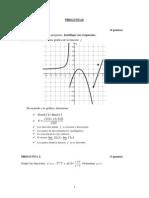 Examen de Calculo Vectorial