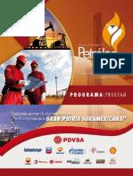 Programa en Español