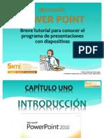 Tutorial PowerPoint 1