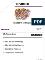 A04 IEEE 802.11 Architecture