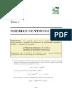 Aplicaciones Ecuaciones Diferenciales Resueltas