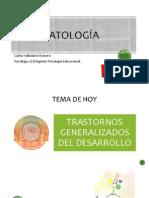 Psicopatología Clase 5