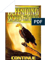 Alex Collier - Defending Sacred Ground (1996)