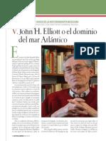 Entrevista a Jhon Elliott