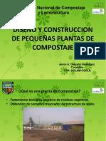 Dimensionamiento Plantas Compostaje CNCL 03-10-2013