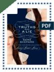 03. Two Truths and a Lie [Duas Verdades e Uma Mentira]