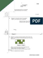 Matematik Paper 2