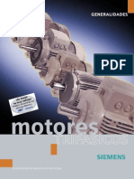 1 Siemens Motores Trifasicos