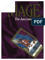 Mage the Ascension (1st Ed)